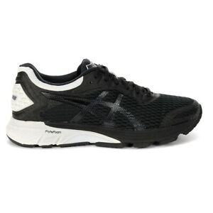 ASICS-Men-039-s-GT-4000-Black-Glacier-Grey-Running-Shoes-1011A163-001-NEW