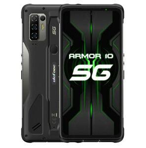 Ulefone Armor 10 5G - Rugged Smartphone - IP68, 128GB, 8GB, 64MP (EU stock)