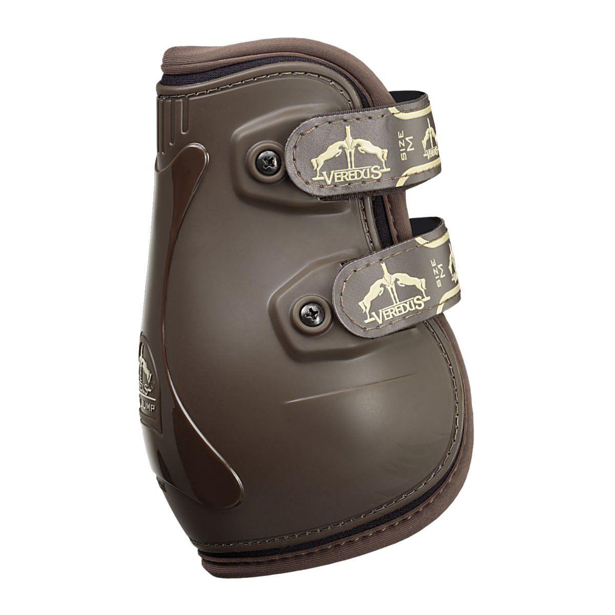 Ve rojo us Pro Jump acto. tobillos tobillos tobillos protección máxima reclamaciones poliuretano negro + marrón ab041d