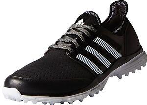 fa97534b077529 Adidas Men s Climacool Spikeless Golf Shoe Core Black Ftwr White ...