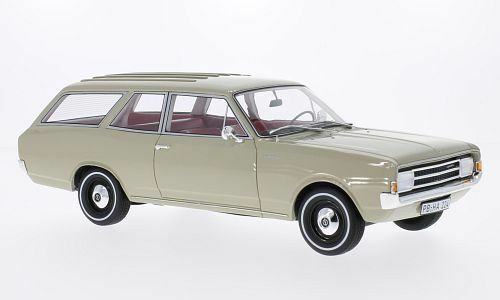 Opel Rekord C Caravan 1 18 BoS (Best of Show)