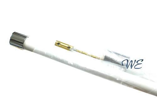 New Nagoya BA-6200 144//430Mhz 6.0//8.0dB 200W Base GP 2 Elements Antenna SO-239