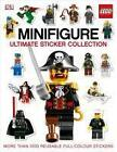 LEGO Minifigure Ultimate Sticker Collection (2010, Taschenbuch)