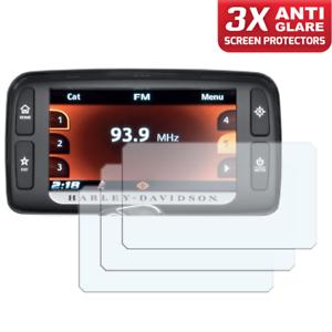 3-x-HARLEY-DAVIDSON-Boom-Box-6-5GT-Infotainment-Screen-Protector-Anti-Glare