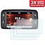 3-x-HARLEY-DAVIDSON-Boom-Box-6-5GT-Infotainment-Screen-Protector-Anti-Glare Indexbild 1