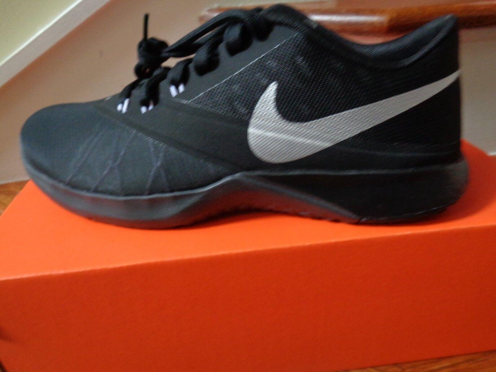 Nike Fs Lite Trainer 4 Uomini   Da Corsa, 844794 001 Misura 7,5 Nwb