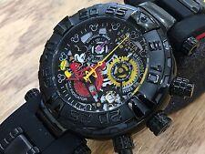 22735 Invicta Disney® Reserve 47mm Subaqua Noma I Ltd Ed Quartz Chrongraph Watch