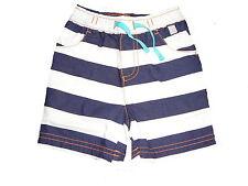 NEU Liegelind tolle kurze Hose / Shorts Gr. 86 blau-weiß gestreift !!