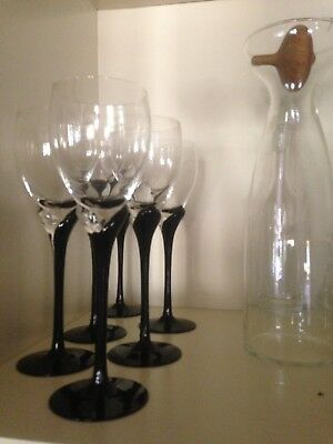 krystalglas fra prag