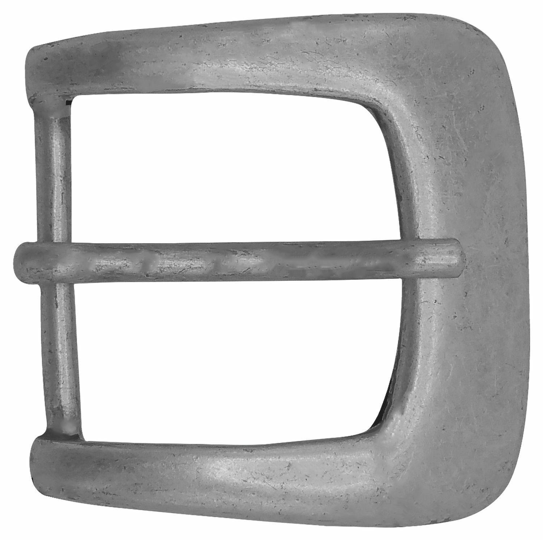 FRONHOFER Belt buckle classic 1,1