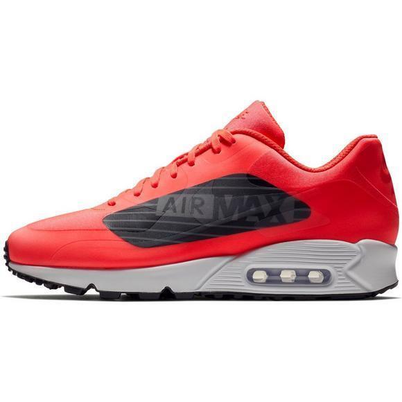 Uomo nike air max 90 ns ns 90 gpx scarpe taglia 11 12 rosso nero aj7182 600 1f5f49