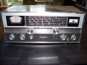 Vintage Hallicrafters S 129 Ham Radio Receiver Ebay
