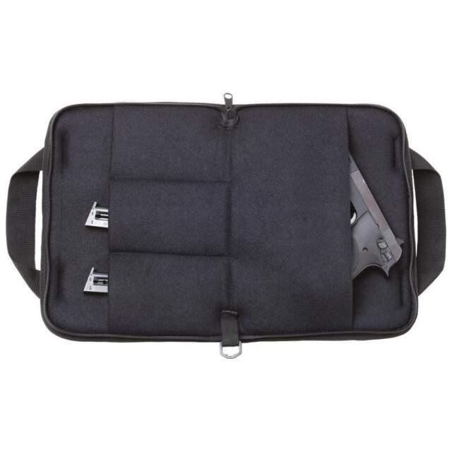 "12"" Concealment Purse Handbag - CCW CWP Concealed Carry Gun Tote Bag"