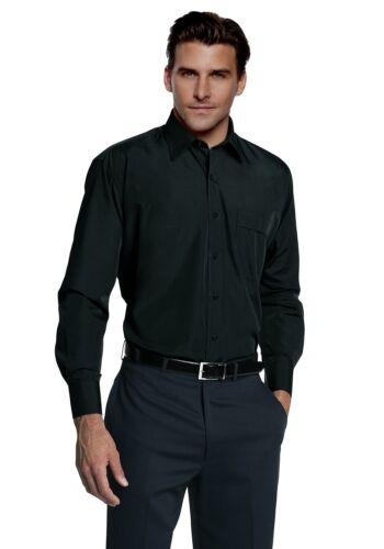 Businesshemd fushia anzughemd disponible Noir