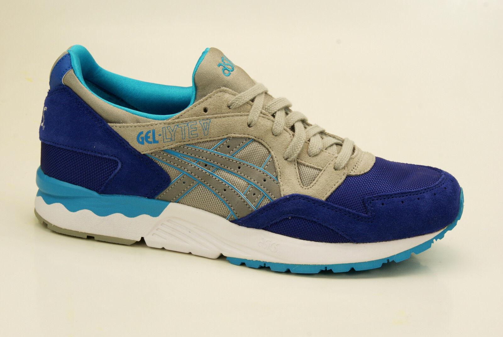 Asics Gel-Lyte V 5 Zapatillas de Deporte Zapatos Cordones Hombre H504n-5210