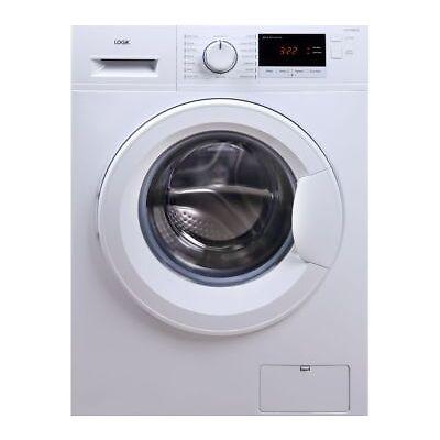 LOGIK L914WM18 9 kg 1400 Spin Washing Machine - White - Currys
