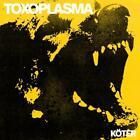 Köter von Toxoplasma (2013)