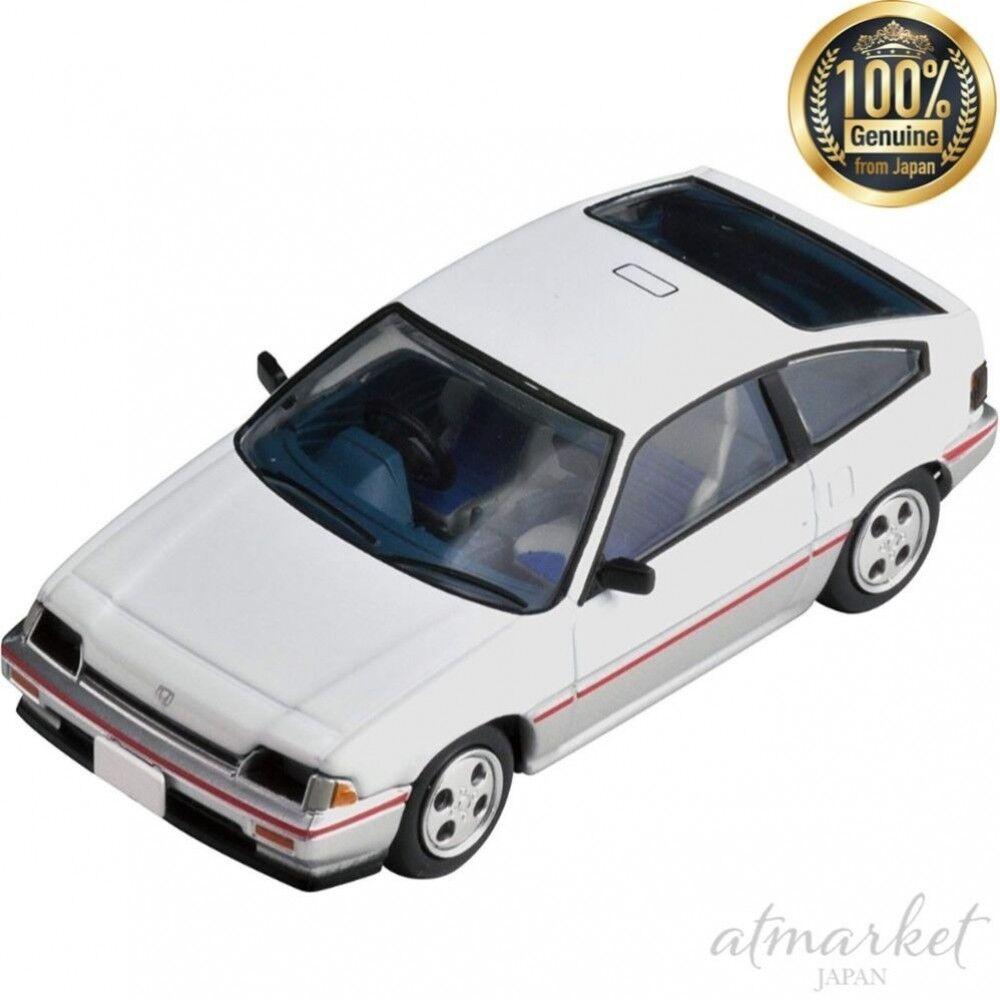 Tomica Limité Vintage Néo 1 64 Lv-n124d 280330 Honda Ballade Sport Cr-X Japon