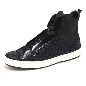 Details about 4615m sneakers uomo HOGAN Hi-top scarpe men shoes- show original title