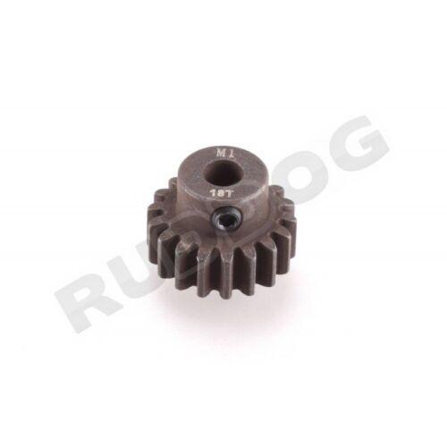 RUDDOG Motorritzel Modul 1 RP-0038 18 Zähne