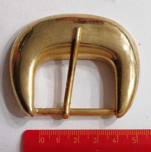 59737 Belt Buckle Fibbia Per Cintura Max 4 Cm - Donna