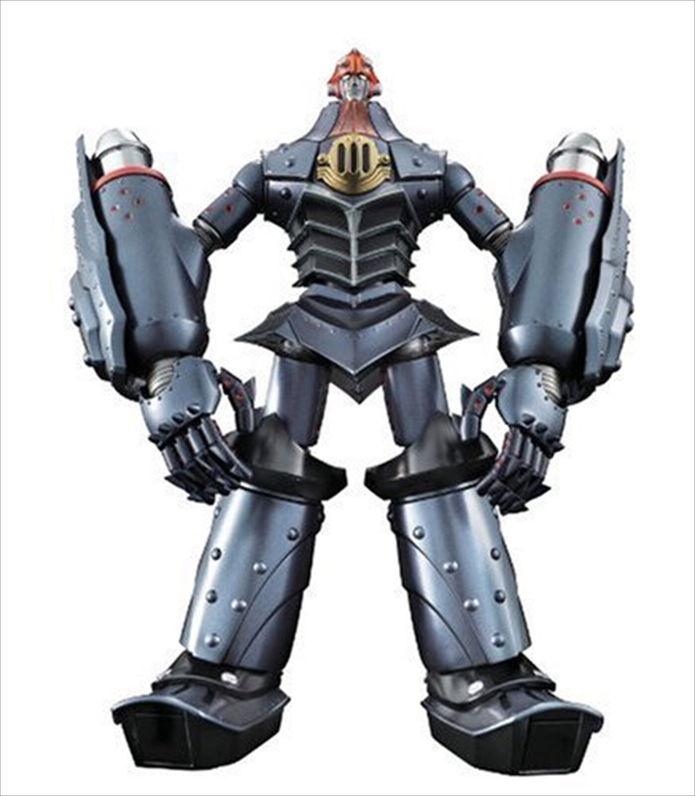 Bandai GX-48 Big-o Soul Of Chogokin Figura De Acción