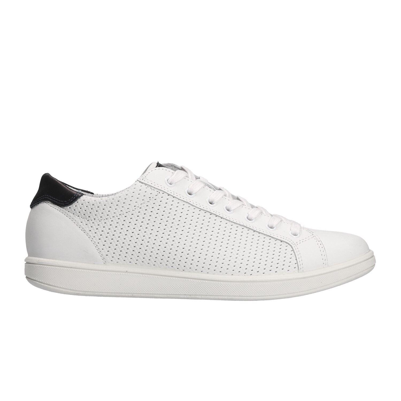 IGI&CO Scarpe da Ginnastica scarpe uomo bianco mod. 11240