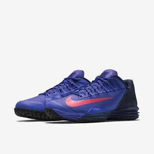brand new 882f8 f8c05 La foto se está cargando Nike-Lunar-Ballistec-1-5-Para-hombres-Zapatos-