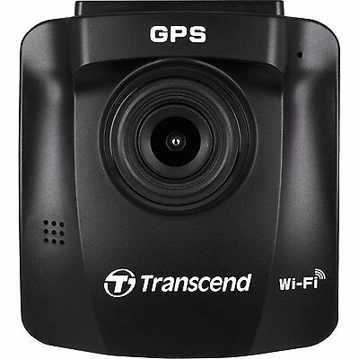 Transcend DrivePro 230 1080p DP230M Drive Pro Full HD WiFi Car Video Recorder