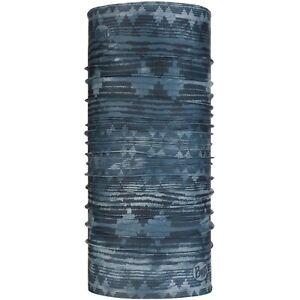Buff Unisex Tzom Stone Original Protective CoolNet UV+Tubular Bandana Scarf Blue