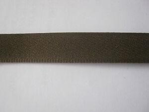1,60 m Hosenschonerband, Stoßband Farbe: rehbraun ca. 1,5 cm breit Polyester - NRW, Deutschland - 1,60 m Hosenschonerband, Stoßband Farbe: rehbraun ca. 1,5 cm breit Polyester - NRW, Deutschland