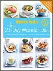 The 21-Day Wonder Diet: Lose Up to 10kg in Three Weeks by The Australian Women's Weekly (Paperback, 2011)