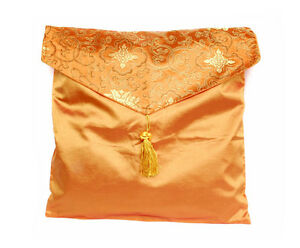 Cushion Cover IN Silk PU AA4