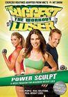 Biggest Loser Power Sculpt 0031398222668 With Jillian Michaels DVD Region 1