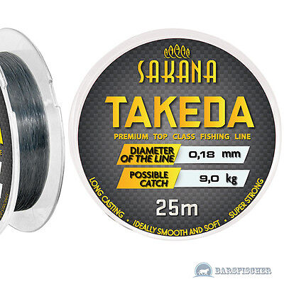 150m ANGELSCHNUR MASTER SPINNING FLUOROCARBON COVER YELLOW COLOR BF 0,06€//m