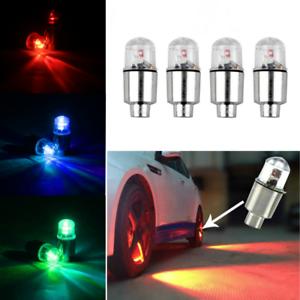 4x-Car-Wheel-LED-Cap-Light-Bike-Tyre-Valve-Caps-Lamp-Bulbs-Car-Accessories