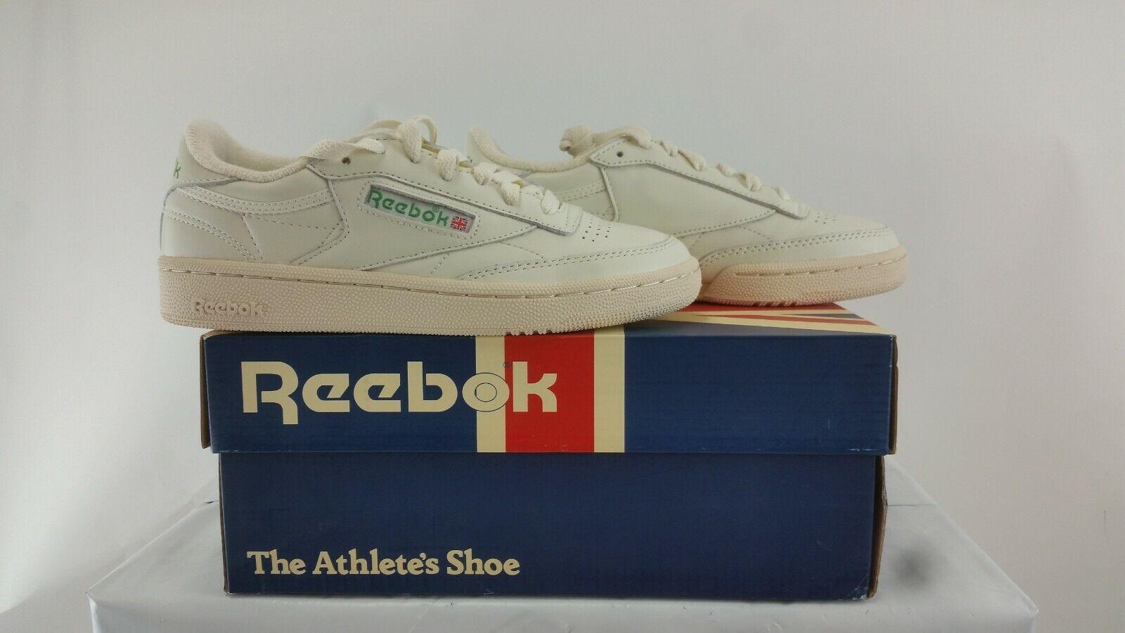 Chaise longue muestra tinción  Reebok Women's Club C 85 Diamond Fashion Sneaker 11 B(m) US White/gum for  sale online | eBay
