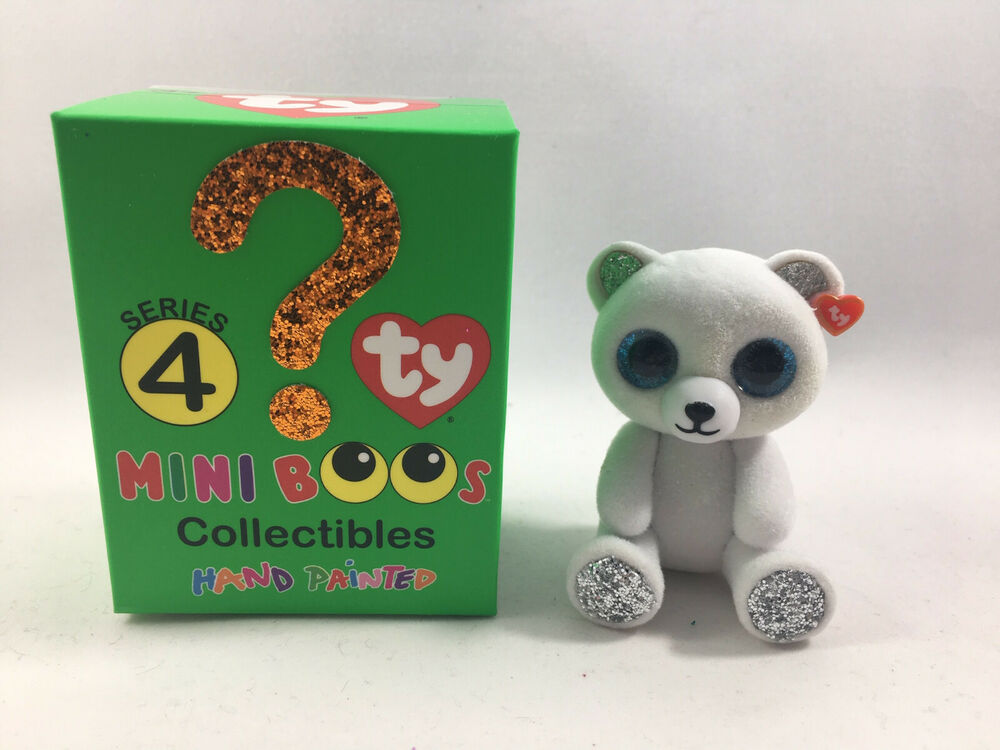 """2019 TY Flippables Sequin 3/"""" WAVES Seal Beanie Boo Plastic Key Clip Plush MWMTs"""