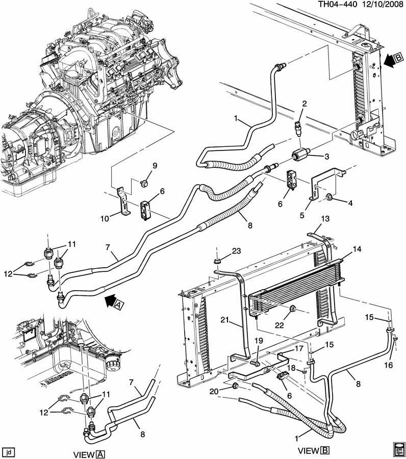 700r4 vs 4l60e best place to find wiring and datasheet resources 1985 Chevy Truck Wiring Diagram 2003 2009 topkickkodiak c4500 c5500 transmission oil cooler adapter 15865060 for sale online 93 4l60e wiring diagram