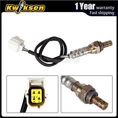 2000 Bosch Oxygen Sensor Downstream Rear For Jeep Wrangler L6; 4.0L; Calif.