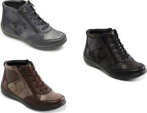 Padders-PICCOLO-Ladies-Womens-Real-Supple-Leather-Extra-Wide-2E-3E-Boots