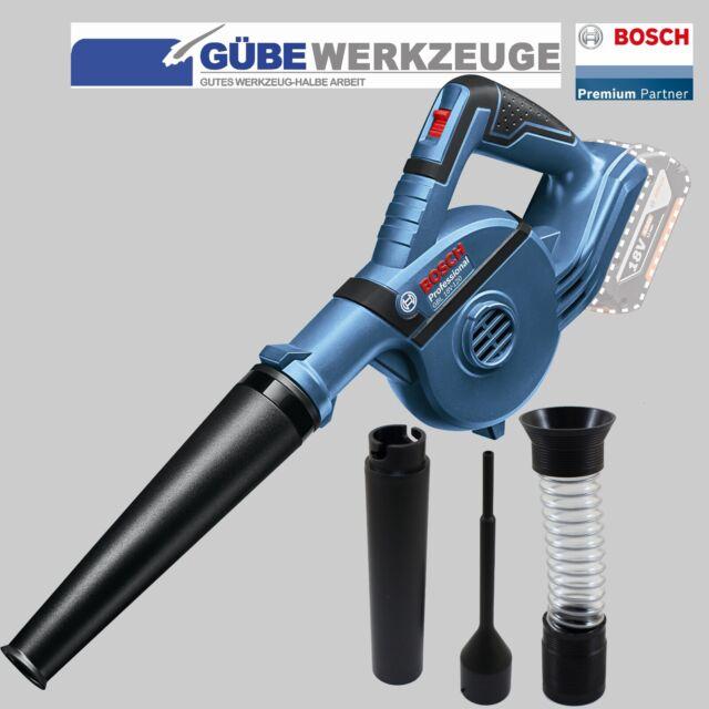 Bosch Akku-Gebläse GBL 18 V-120 Professional ohne Akku ohne Lader Laubbläser