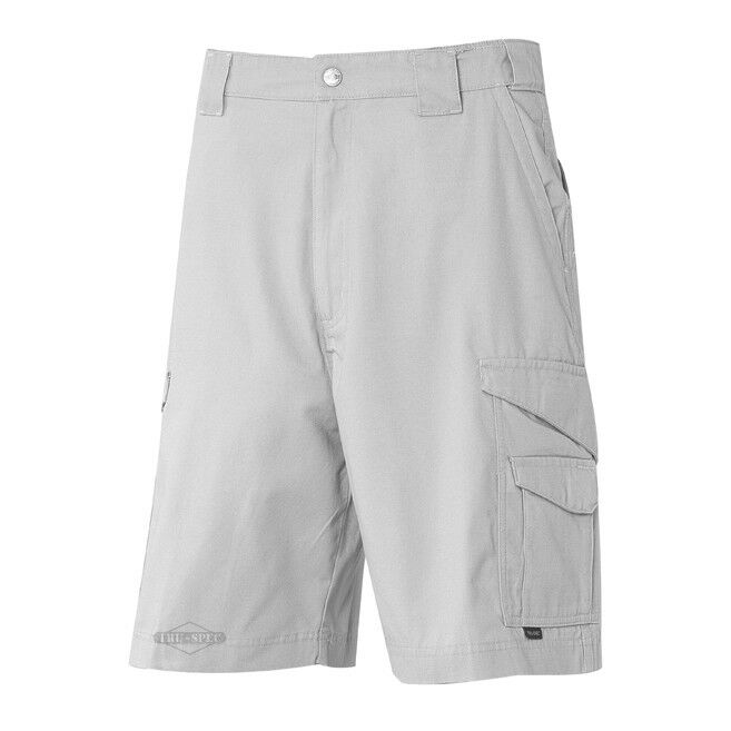 Tru-Spec Mens Original 24-7 Series Tactical Shorts STONE