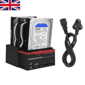 Details about USB 3 0 Triple 2 5