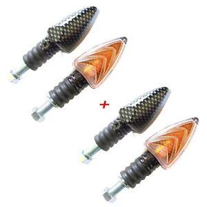 4-FRECCE-MOTO-CARBON-DUCATI-MONSTER-S2-S4-600-900-OMOL