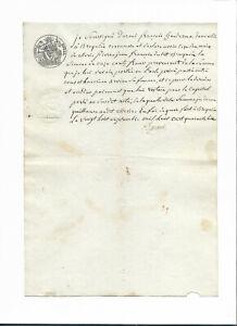 1848-manuscript-notary-recipt-document-letter-nice-signature-original-authentic
