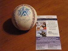 Cal Ripken Jr Autographed Baseball JSA Certified 1995 All Star Game BALL