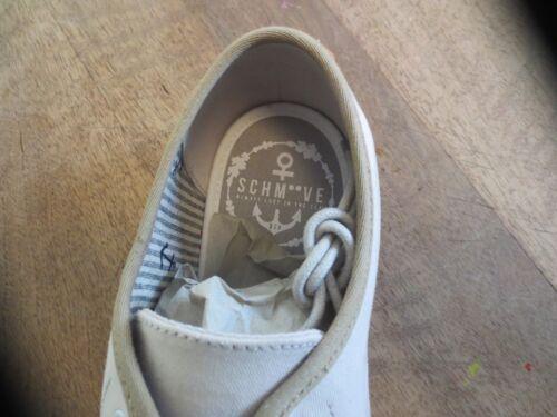 New Cord Canvas 79th Schmoove 43 40 Corda Ecru Value Taglie Sneaker 42 xX7wwRTqa
