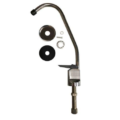 Aqualogis Style-Sous l/'eau potable système de filtre avec robinet Kit De Filtre