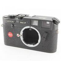 Leica M4-P Film Camera
